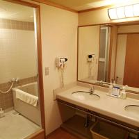 Japanese-Style Room with River View - Non-Smoking