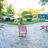 Hotel Pictures: Boyne Island Motel and Villas, Boyne Island