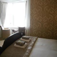 Deluxe Double Room with Sea View - 1st Floor