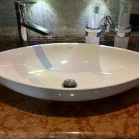 Suite Deluxe with Hydro Shower and Chromotherapy 58 Mq