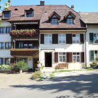 Hotel Pictures: B&B Eliska Weyeneth, Lampenberg