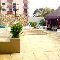 Zdjęcia hotelu: Apartamento Ubatuba - Hans Staden, Ubatuba