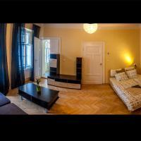 Apartment Vítkova