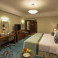 Deluxe Double or Twin Room - City Wing