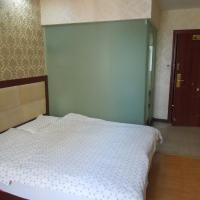 Mainland Chinese Citizens - Standard Double Room