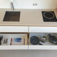 One Bedroom Apartment (R4)