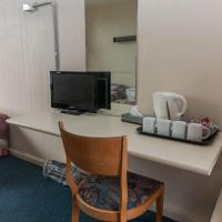 Standard Double Room (3 Adults)