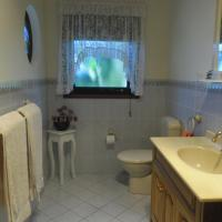 Suite with Shared Bathroom (1)