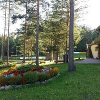 Hotel Pictures: Sports Center Valgehobusemägi Holiday House, Aegviidu