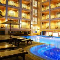 酒店图片: 最佳贝拉芭堤雅酒店, 北芭堤雅