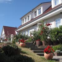 Hotel Pictures: Aparthotel Leuchtfeuer Rügen, Glowe