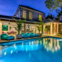 Alchemy Villa with Private Pool