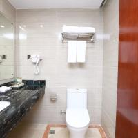 Single Room with Shower