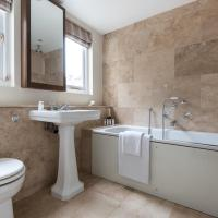 Two-Bedroom Apartment - Donne Place