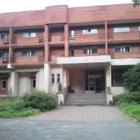 Dom Tvorchestva Pisateley Peredelkino