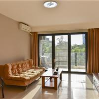Mainland Chinese Citizens - Deluxe Garden View Room with One-Bedroom and Living Room