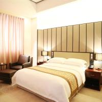 Business Deluxe King Room