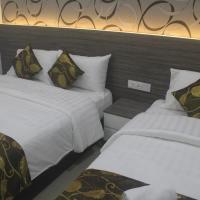 Triple Room - 1 Queen & 1 Single Bed