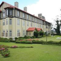 Hotelfoto's: The Grand Hotel, Nuwara Eliya