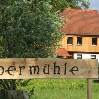 Hotel Pictures: Obermühle Duderstadt, Duderstadt