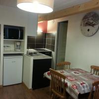 Apartment - Ground Floor MA