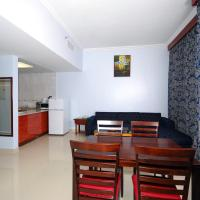 One-Bedroom Apartment - Twin Room