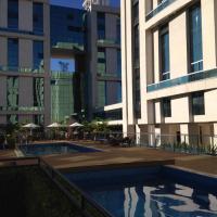 Hotel Pictures: Apartamento ParkSul, Candangolandia