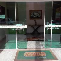 Hotel Pictures: Atrius Hotel, Rio Bonito