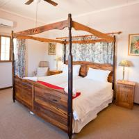 Two-Bedroom Chalet - Hanepoot
