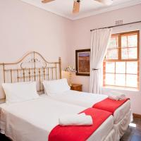 Two-Bedroom Chalet - Red Rock