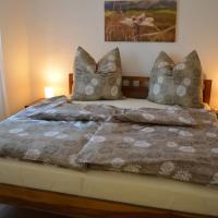 Hotel Pictures: Ferienwohnung Edelweiss, Bad Wilsnack