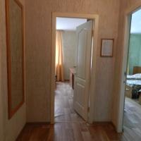 Quadruple Room with Shared Bathroom for 2 rooms
