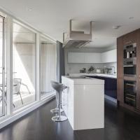 Three-Bedroom Apartment - Grosvenor Waterside
