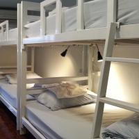 Bed in 10 Bed Mixed Dormitory Room