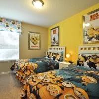 Five-Bedroom Townhouse