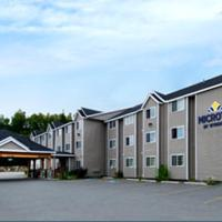 Eagle River Microtel