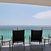 One-Bedroom Apartment with Sea View - Splash 1705W