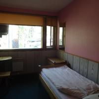 Holiday Home (30 Adults, 10 Rooms)