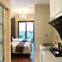 Mainland Chinese Citizens - Twin Room with Balcony