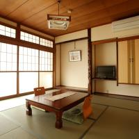 Japanese-Style Room with Shared Toilet and Bathroom
