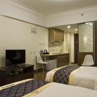Hotel Pictures: Jiaxing Tujia Sweetome Vacation Apartment - Haipaixiu City, Jiaxing