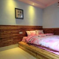 Double Room with Futon Mat