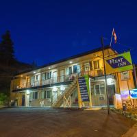 Hotel Pictures: Rest Inn Lytton, Lytton