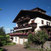 Hotel Pictures: Pension Nocksteinblick, Salzburg