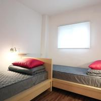 Female Twin Room