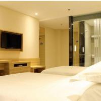 Hotel Pictures: City Comfort Inn Wuhan Wuhu Hanshi Branch, Huangpi
