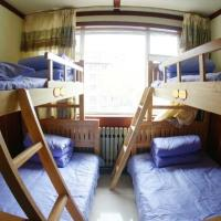 Mainland Chinese Citizens -Bed in 8-Bed Female Dormitory Room