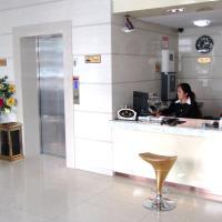 Hotel Pictures: Tianqiao Express Hotel Xining, Xining