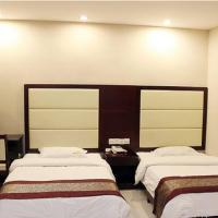 Mainland Chinese Citizens – Twin Room