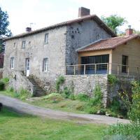 Hotel Pictures: Le Moulin Moreau, Saint-Pierre-des-Échaubrognes